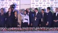 Партијата на Ердоган без мнозинството во парламентот