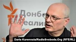 Алексей Ковжун