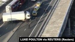 Londonski most nakon napada
