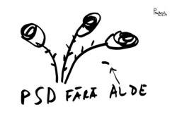 PSD fără ALDE