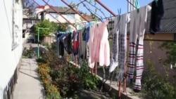 Рік по тому: як живе сім'я арештованого Сервера Мустафаєва (відео)