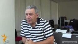 ՊՆ նախկին նախարար․ Ադրբեջանը հակամիջոց չունի հայկական հրթիռների դեմ