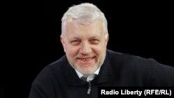 Журналіст «Української правди» Павло Шеремет загинув 20 липня 2016 року внаслідок вибуху автомобіля в центрі Києва