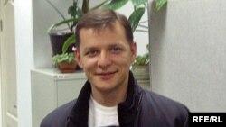 Олег Ляшко у 2007 році