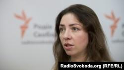 Олеся Яхно