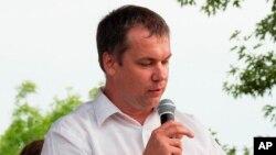 Анатоль Бокун. 19 жніўня.