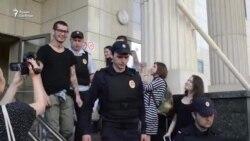 Суд в Москве начал рассматривать жалобу Али Феруза на решение о его депортации