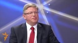 Єврокомісар Фюле в інтерв'ю Радіо Свобода (Частина друга)