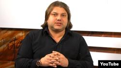 Одессалық астролог Влад Росс.