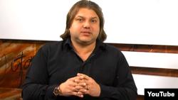 Астролог Влад Росс.