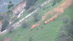 CSTO Military Exercises Target Islamic State Militant Threat