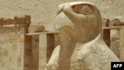 Luxor, ilustrativna fotografija