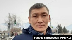 Фархад Ыдырысов.
