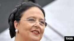 Мария Романова продолжает борьбу за реабилитацию членов императорской фамилии