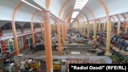 "Рынок ""Панджшанбе"""