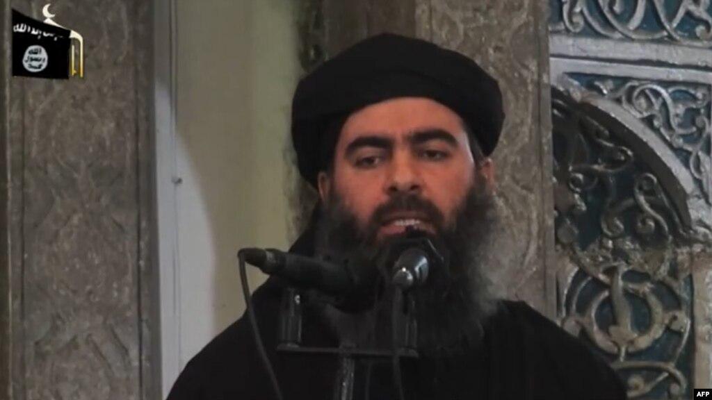 Лідер ІДІЛ пригрозив атаками Росії і США