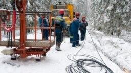 Авария в Усть-Коксе в республике Алтай