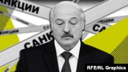 Олександр Лукашенко, колаж