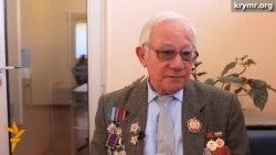 Ветеран Великой Отечественной войны, депортированный «за борьбу с фашизмом»