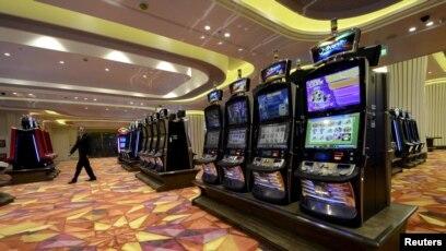 В крыму будут казино онлайн казино в астане