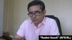 Умед Бобохонов