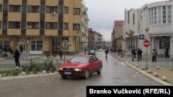 Qyteti i Preshevës