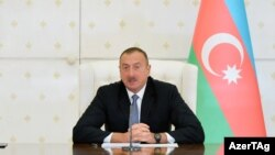 Prezident İlham Əliyev, 10 yanvar 2017