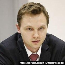 Ігор Юшков, провідний аналітик фонду національної енергетичної безпеки