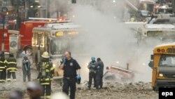 Hadisə nəticəsində bir nəfərin öldüyü, 26 nəfərin yaralandığı xəbər verilir