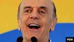 Zvanični razlog zdravstveni problemi: Jose Serra