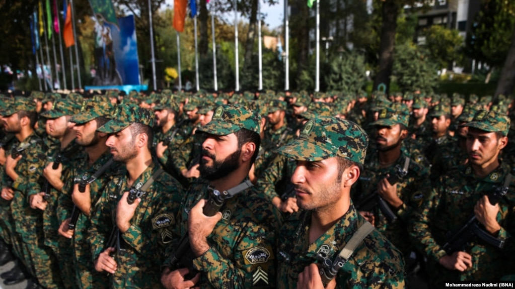 هشدار نیروی انتظامی در مورد «هنجارشکنی مشهود» در ماه رمضان