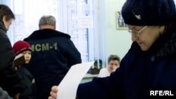 В восемь часов утра в Самаре открылось 1760 избирательных участков — регион лидирует в России по количеству избирательных округов