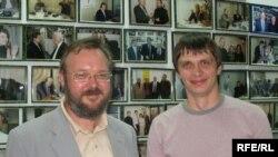 Андрій Єрмолаєв, Сергій Таран