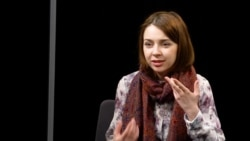 Юлия Сербинович — о Молдове, Приднестровье и будущем