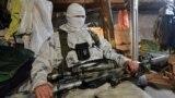 У 2021 році від снайперського вогню загинули 5 українських військових