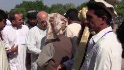 """""""د پښتنو قبایلو فیصلې به د پاکستان اسمبلۍ نه کوي"""""""