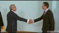 Տեղի ունեցածը «չպետք է ստվեր գցի Հայաստան-ՆԱՏՕ հարաբերությունների վրա»