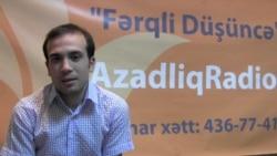 """Elvin Bakiroğlu """"Avtobus dayanacağı"""" (Şeir)"""