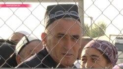 Гражданам Кыргызстана разрешили ездить в Узбекистан не только на похороны