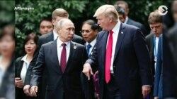 Америка: встреча с Путиным и переговоры с союзниками – Трамп вылетел в Европу