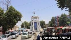 شهر تالقان مرکز ولایت تخار