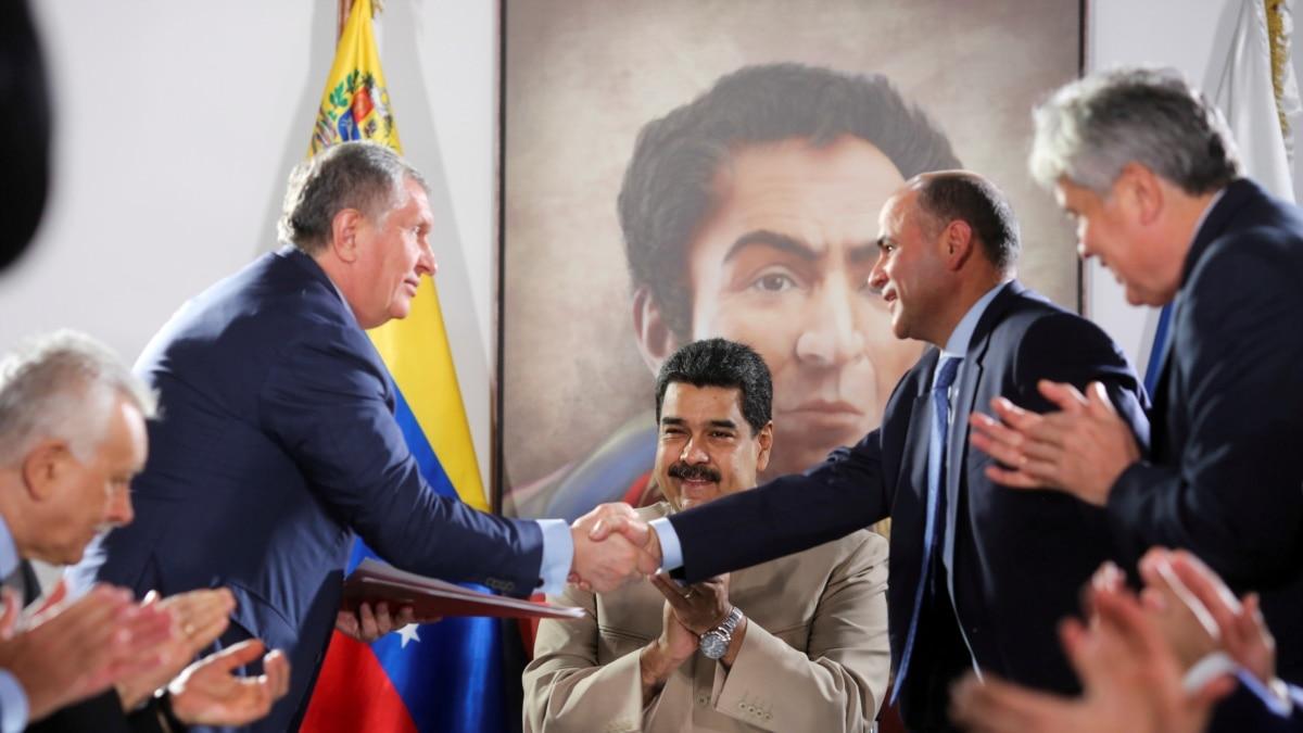 Выход «Роснефти» из Венесуэлы: продажа активов или подставная игра для избежания санкций?