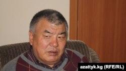 Качкын Булатов