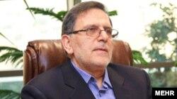 ولیالله سیف رئیس بانک مرکزی