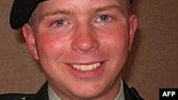 U.S.Army intelligence agent, Bradley Manning