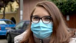 Ce așteptări are o tânără din Capitală de la alegerile parlamentare