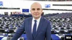 Известувачот за Македонија во Европскиот парламент, европратеникот Илхан Ќучук