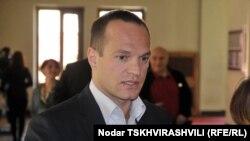 Курьезом обернулась встреча лидера парламентского большинства Петре Цискаришвили с жителями села Картубани в Кахетии