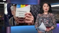Молдова: сот президентти кетирди