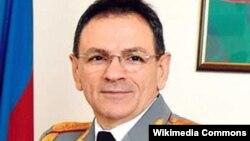 Начальник Пенитенциарной службы Министерства юстиции Азербайджана Мадат Гулиев